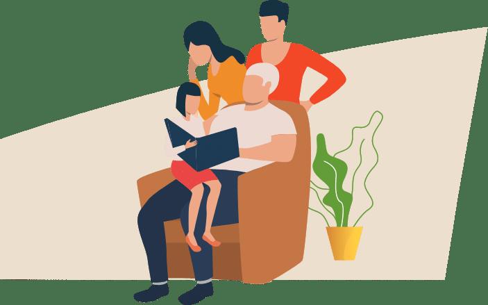 Notaire à Chasselay spécialisé en droit de la famille